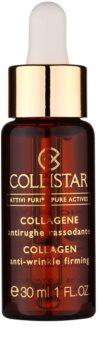 Collistar Pure Actives kollagén szérum a ráncok ellen
