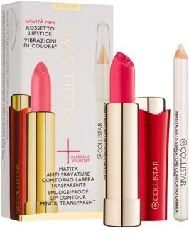 Collistar Rossetto  Lipstick set cosmetice III.