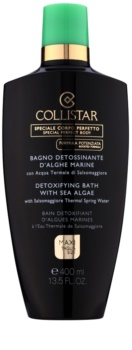 Collistar Special Perfect Body Detoxifying Bath with Sea Algae