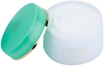 Collistar Special Perfect Body feszesítő és tápláló krém a nagyon száraz bőrre