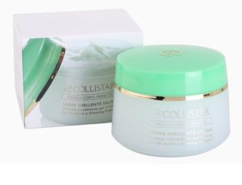 Collistar Special Perfect Body Afslank Bodycrème met Zeezout