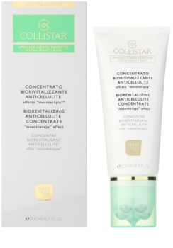 Collistar Special Perfect Body Concentrated Care To Treat Cellulite