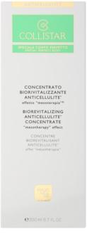 Collistar Special Perfect Body produs concentrat pentru ingrijire anti celulita