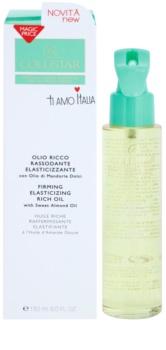 Collistar Special Perfect Body mandlový olej pro zpevnění pokožky