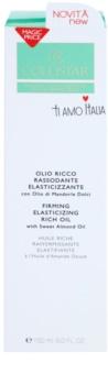 Collistar Special Perfect Body mandľový olej na spevnenie pokožky