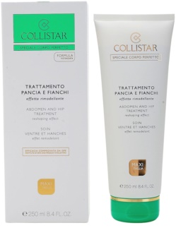 Collistar Special Perfect Body lait corporel raffermissant ventre et taille