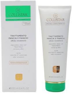 Collistar Special Perfect Body mlijeko za učvršćivanje tijela na trbuh i struk