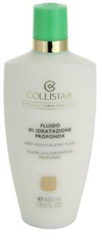 Collistar Special Perfect Body tělové hydratační mléko