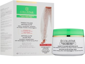 Collistar Special Perfect Body Грязь проти розтяжок та целюліту