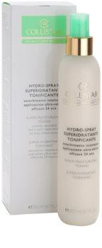 Collistar Special Perfect Body spray corporal para todos os tipos de pele