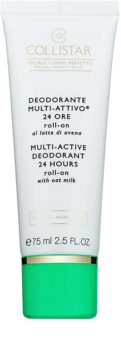 Collistar Special Perfect Body Deodorant roller voor Alle Huidtypen