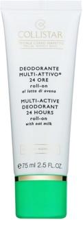 Collistar Special Perfect Body deodorante roll-on per tutti i tipi di pelle