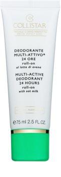Collistar Special Perfect Body roll-on dezodor minden bőrtípusra
