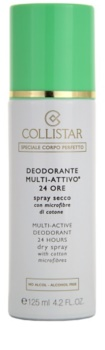Collistar Special Perfect Body dezodorant v pršilu