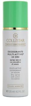 Collistar Special Perfect Body dezodorant w sprayu