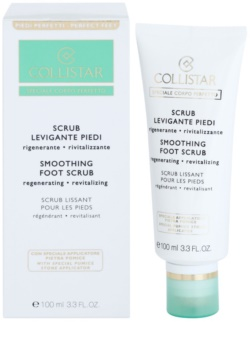 Collistar Special Perfect Body gommage pieds