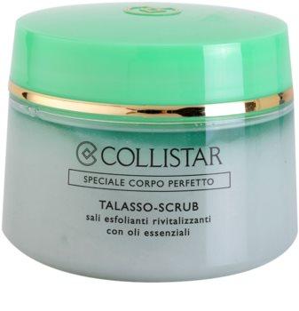 Collistar Special Perfect Body revitalisierendes Peeling für den Körper