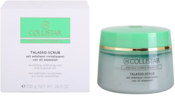 Collistar Special Perfect Body gommage revitalisant corps
