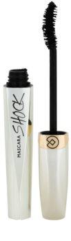 Collistar Mascara Shock Volumen-Mascara für geschwungene Wimpern