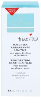Collistar Special Hyper-Sensitive Skins upokojujúca a regeneračná maska