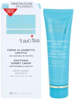 Collistar Special Hyper-Sensitive Skins Crema protectiva si calmanta pentru piele sensibila