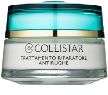 Collistar Special Hyper-Sensitive Skins nappali és éjszakai ránctalanító krém az érzékeny arcbőrre