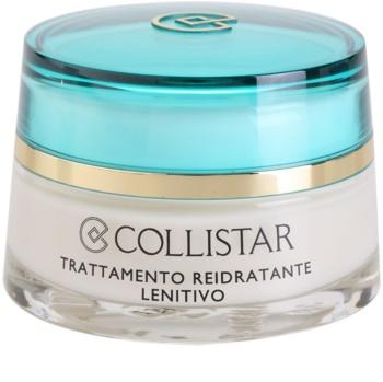 Collistar Special Hyper-Sensitive Skins rehydratačné upokojujúce ošetrenie pre veľmi citlivú pleť