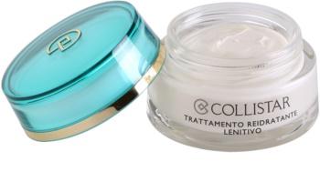 Collistar Special Hyper-Sensitive Skins rehidratáló, nyugtató ápolás a nagyon érzékeny bőrre