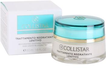 Collistar Special Hyper-Sensitive Skins Rehydratatie Kalmerende Behandeling  voor zeer Gevoelige Huid