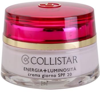 Collistar Special First Wrinkles crème de jour anti-rides SPF 20