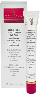 Collistar Special First Wrinkles Eye Gel To Treat Swelling And Dark Circles