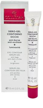 Collistar Special First Wrinkles oční gel proti otokům a tmavým kruhům