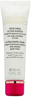 Collistar Special First Wrinkles masque illuminateur effet lissant