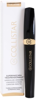 Collistar Supermascara Tridimensionale Lenghtening, Curling and Volumizing Mascara