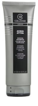Collistar Acqua Attiva шампоан и душ гел 2 в 1
