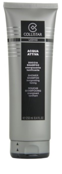 Collistar Acqua Attiva szampon i żel pod prysznic 2 w 1