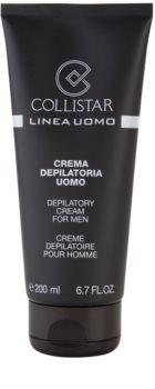 Collistar Man krema za depilaciju za muškarce