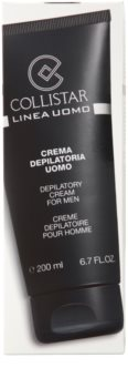 Collistar Man crema depilatoria per uomo