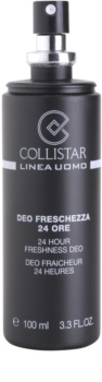 Collistar Man Deodorant Spray With The 24 Hours Protection