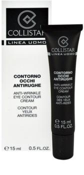 Collistar Man Anti-Wrinkle Eye Cream