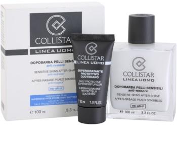 Collistar Man kozmetični set I. za moške