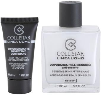 Collistar Man coffret cosmétique I.
