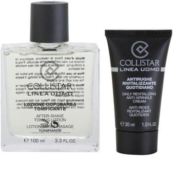 Collistar Man coffret cosmétique III.