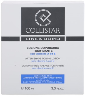 Collistar Man kozmetični set III.
