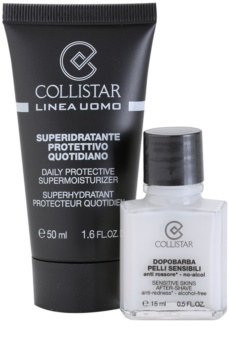 Collistar Man kozmetični set V. za moške