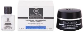 Collistar Man kozmetika szett VI.