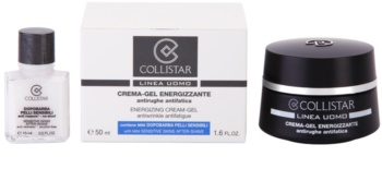 Collistar Man set cosmetice VI.