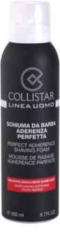 Collistar Man borotválkozási hab hidratáló hatással