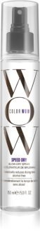 Color WOW Speed Dry Spray For Faster Blown