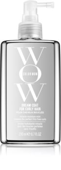 Color WOW Dream Coat Curly Hair Curl Definition Spray